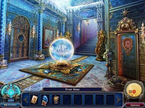 Dark Parables: Der Schmerz der Schneekönigin spielen