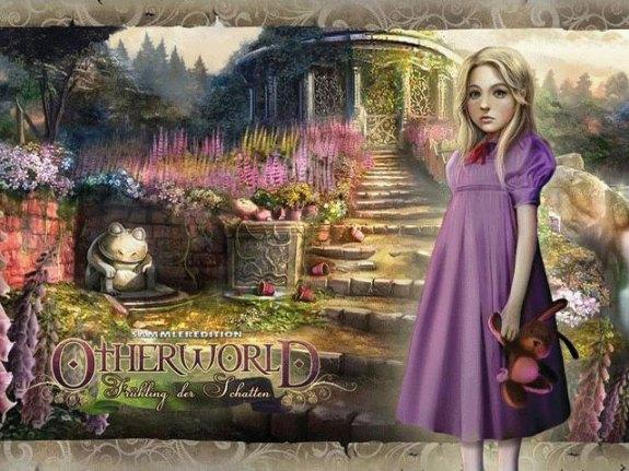 Otherworld: Frühling der Schatten Sammleredition