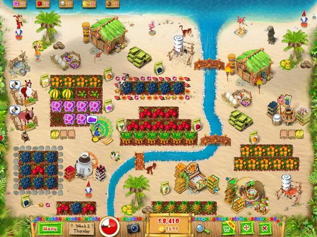 Ähnliche Spiele wie Farmville online ohne Anmeldung