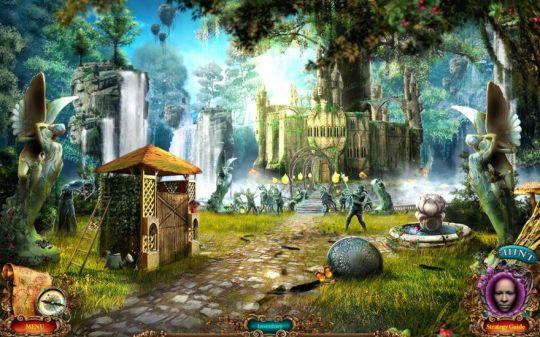 Unfinished Tales auf Deutsch spielen