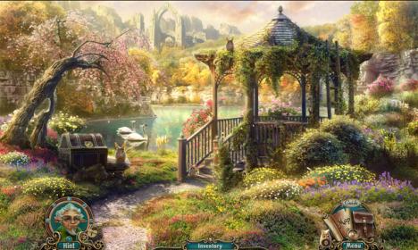 Fantasy Wimmelbilder