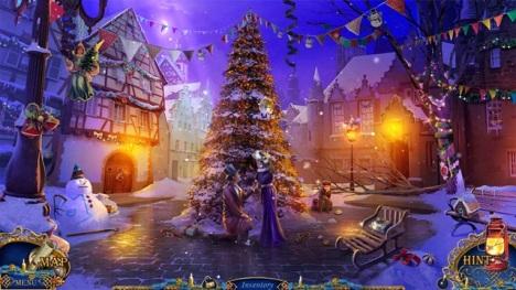 christmas stories: eine weihnachtsgeschichte