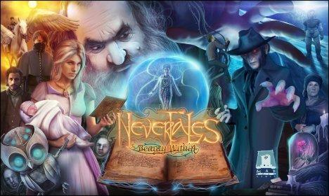 Nevertales: Die innere Schönheit