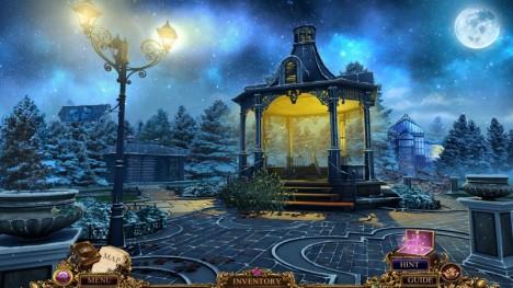 Dance Macabre Tanz der Geister screenshot