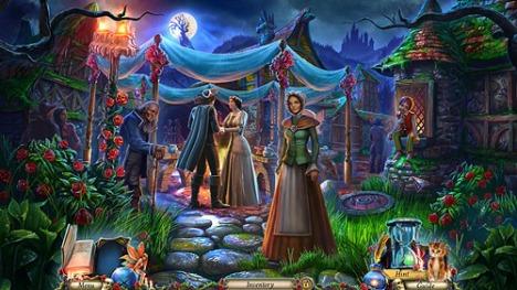 Grim Legends Der Fluch der Braut herunterladen