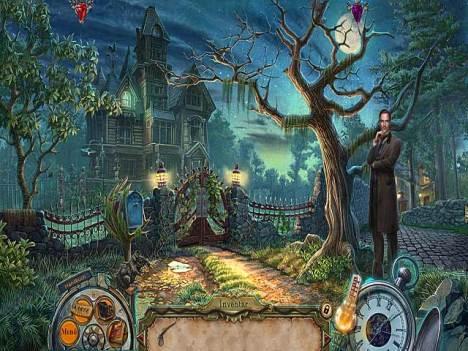 Dark Tales 6 Auf Deutsch