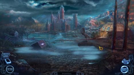 Mystery of Unicorn Castle 2 auf Deutsch spielen