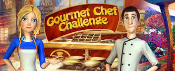 Spiel Gourmet Chef Challenge Around the World