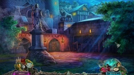 Myths of the World Der Elfenfänger