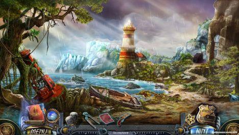 Dead Reckoning Die Silbermondinsel kostenlos