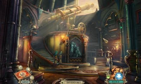 Hidden Expedition: König Salomons Krone Sammler