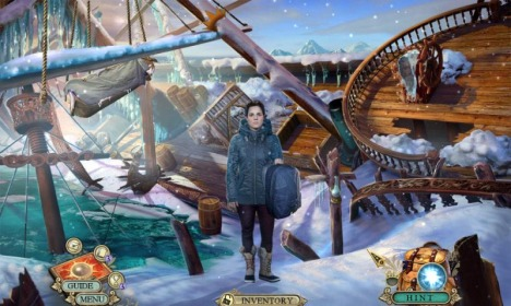 Hidden Expedition: König Salomons Krone SE