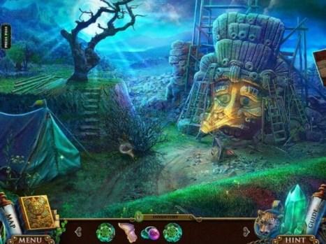 Mayan Prophecies: Blutroter Mond SE