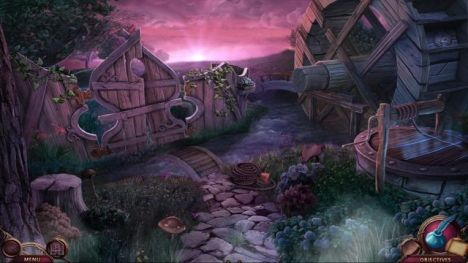 Nevertales: Im Spiegel des Bösen spielen