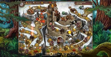 Gegen-die-Zeit-Spiele Northern Tale IV