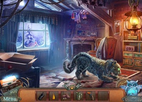 Fierce Tales: Der Katzenwinter Sammler