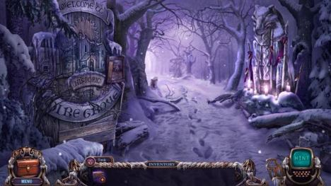Mystery Case Files Die Druiden von Dire Grove