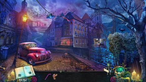 Witches' Legacy: Schatten der Vergangenheit Sammler