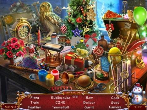 Christmas Adventure Weihnachtszauber