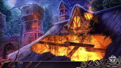 Dark Realm: Königin der Flammen Komplettlösung
