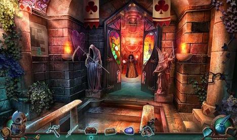 Nevertales III Rauch und Spiegel