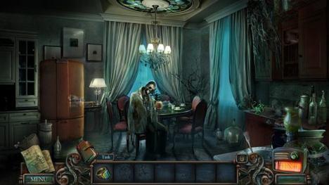 Haunted Hotel Zum Tode verurteilt
