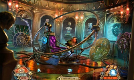 Hidden Expedition: Das Smithsonian