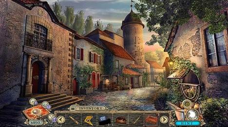 Hidden Expedition smithsonian castle