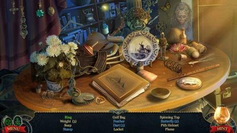 Midnight Mysteries: Ghostwriter kostenlos