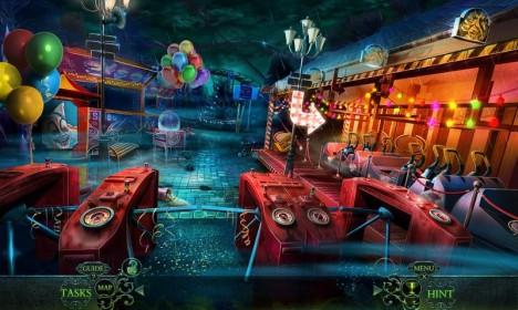 Phantasmat: Die endlose Nacht kostenlos