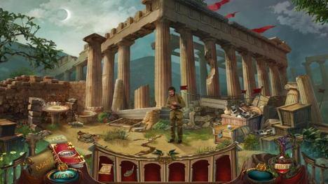 Revived Legends Die Rache des Titanen