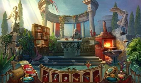 Spiel Revived Legends Die Rache des Titanen