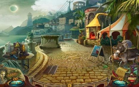Revived Legends: Die Rache des Titanen Vollversion