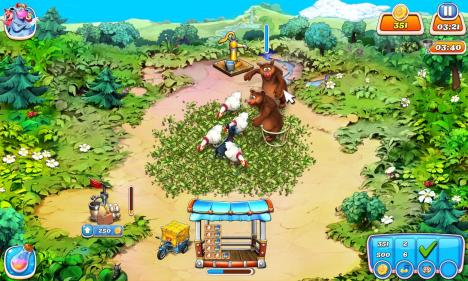 beste Farm-Spiele