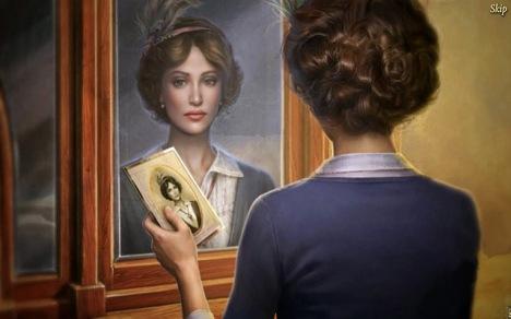 Dark Tales: Edgar Allan Poes Das Geheimnis der Marie Roget