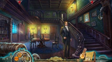 Dark Tales Edgar Allan Poes