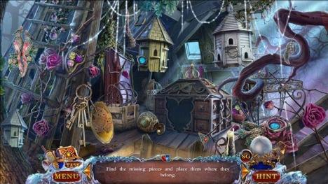 Love Chronicles: Winterfluch gratis