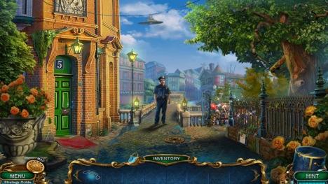 Mystery Tales: Die Grauzone gratis
