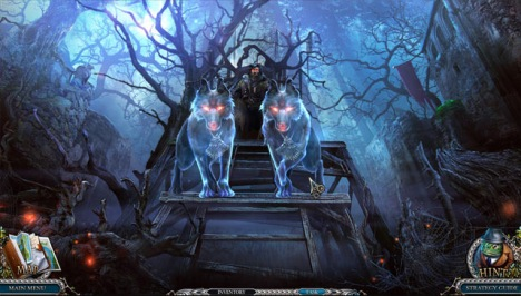 Mystery Trackers: Der Horror von Nightsville spielen