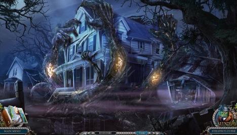Wimmelbildspiele Horror Mystery