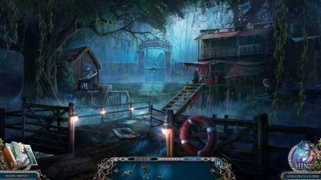Spiele der Mystery Trackers-Serie