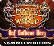 Myths of the World Das Goldene Herz
