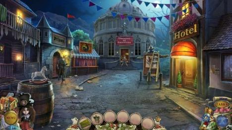 PuppetShow alle Spiele der Wimmelbild-Serie