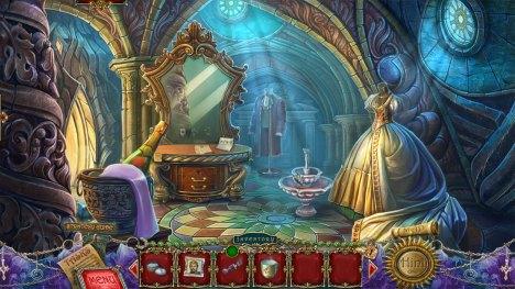 Queens Tales: Sünden der Vergangenheit Komplettloesung