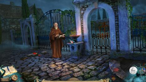 Vampire Legends: Die geheime Geschichte von Elisabeth Báthory spielen
