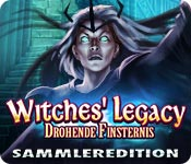 Witches Legacy Drohende Finsternis