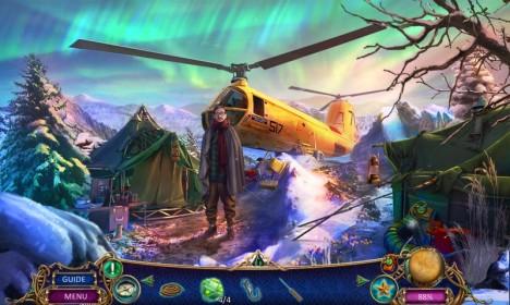 Alle Spiele der Amaranthine Voyage Serie