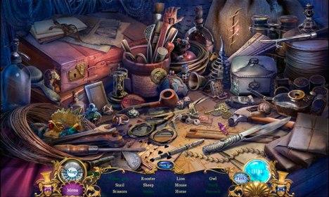 Dangerous Games: Der Illusionist komplettlösung