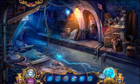 Dangerous Games: Der Illusionist spielen