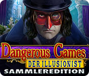 Dangerous Games Der Illusionist